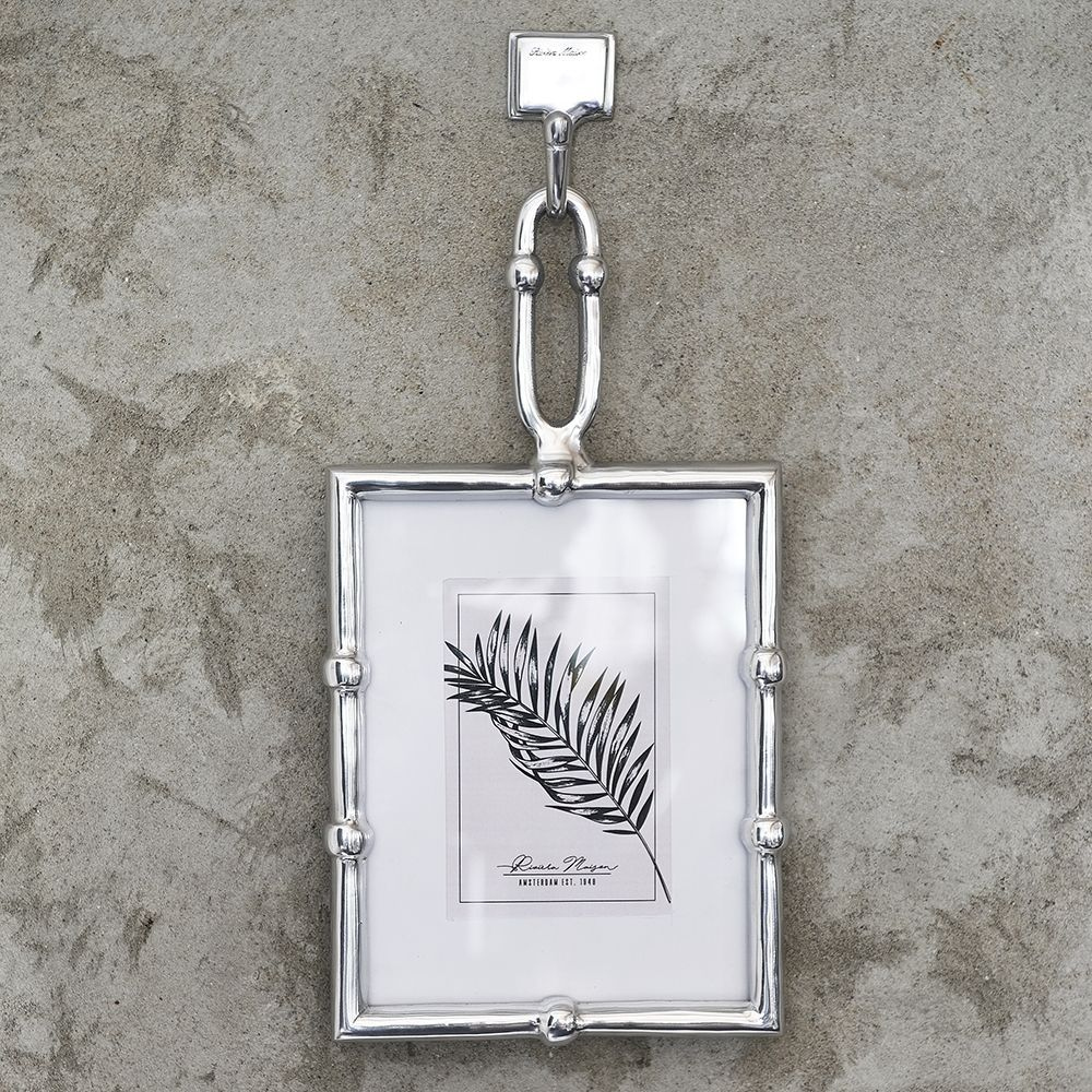 Fotorámik Lovely Bamboo Photoframe With Hook 10 x 15