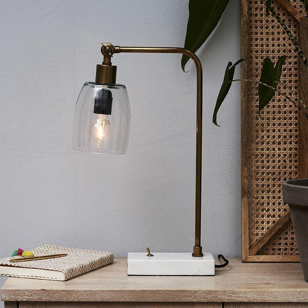 Stolná lampa Florida Desk Lamp
