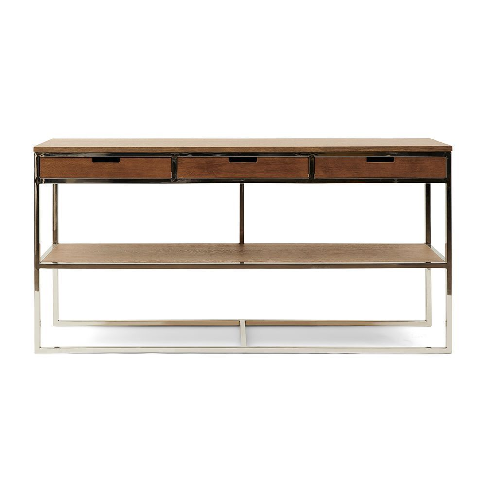 Nomad Side Table 150 cm