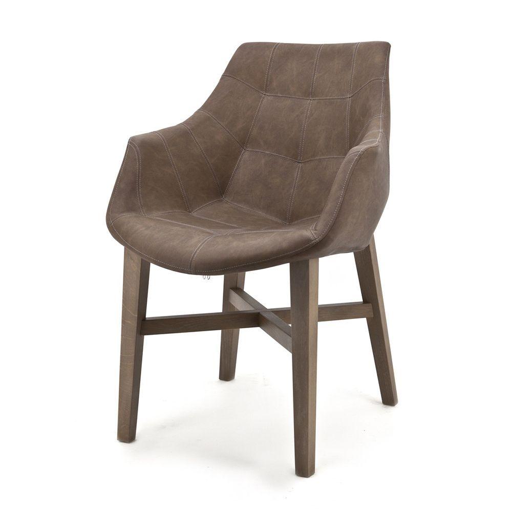 Jedálenská stolička Neba, Brown