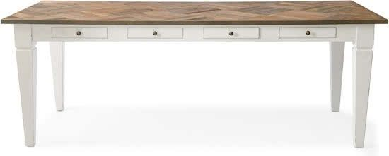 Briggs Road Dining Table 220 x 90 cm