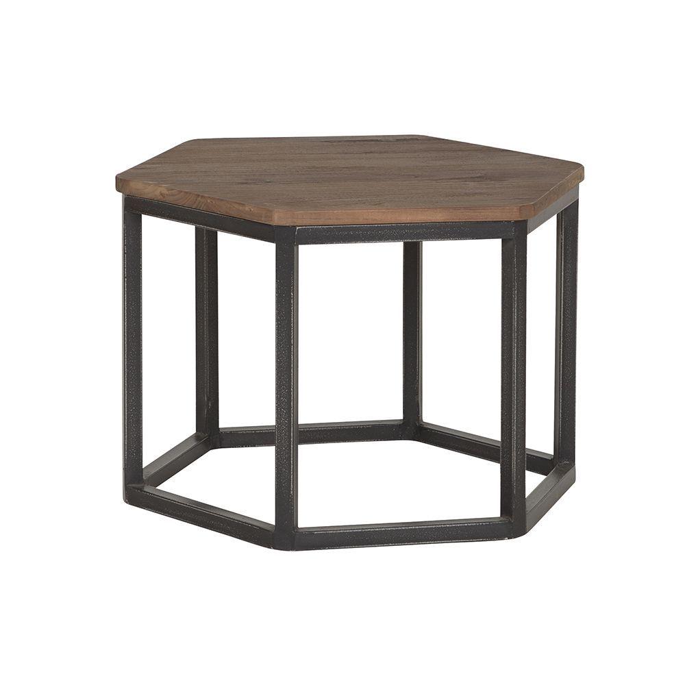 Konferenční stolík Hexagon Small