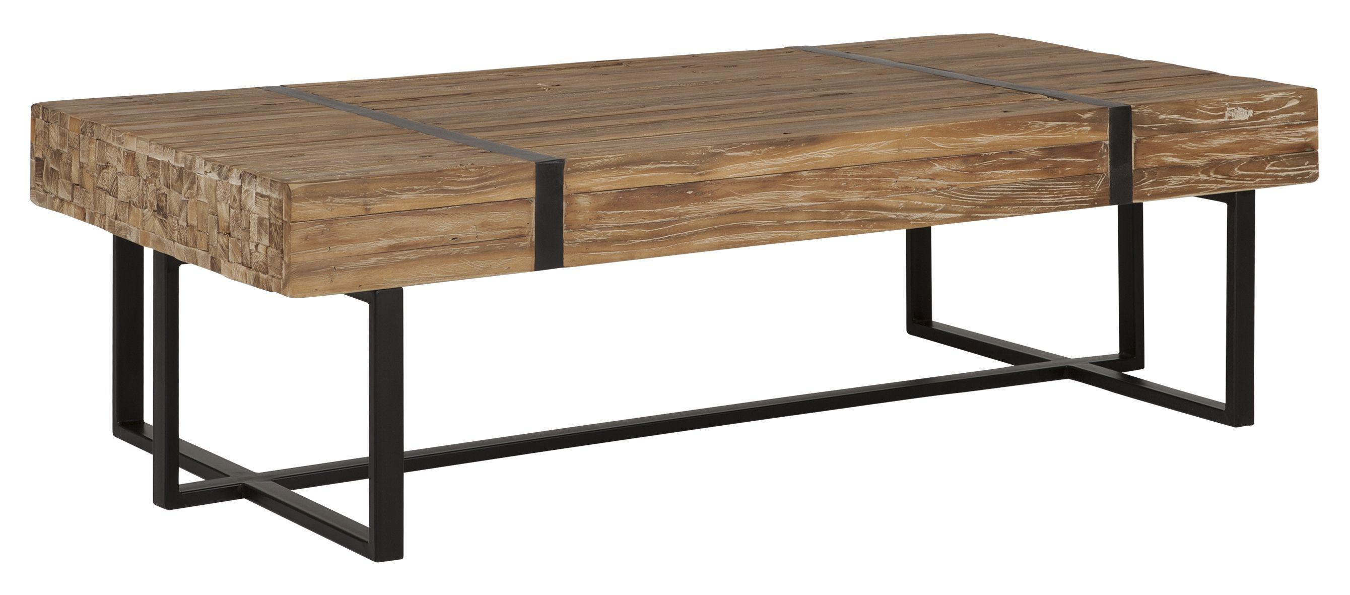 Konferenční stolík Bumper 120 x 60 cm