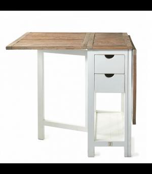 Wooster Street Bar Table 180 x 80 cm