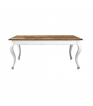 Driftwood Dining Table 160 x 90 cm