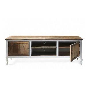 TV stolík  Driftwood, 180cm