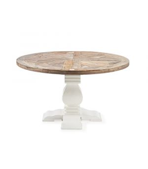 Crossroads Round Dining Table ∅ 140 cm