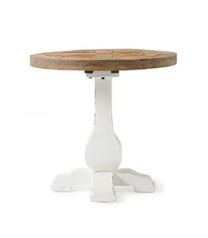 Crossroads End Table ∅ 60 cm