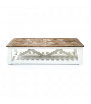 Château Chassigny Coffee Table 150 x 70 cm