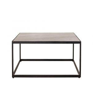 Konferečný stolík Coffee table Marble 70x70cm