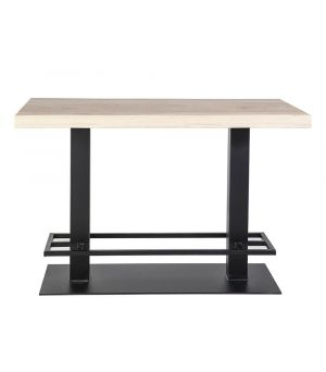 Counter table - 140x80 natural