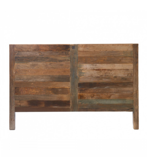Driftwood Headboard, Double