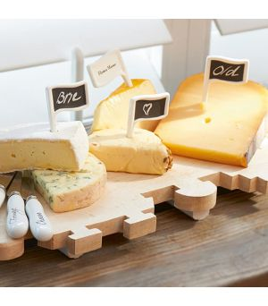 Fancy Fromage Cheese picker 4pcs
