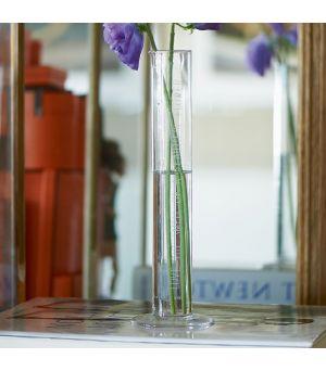 Váza Love the Smell of a Flower Vase L