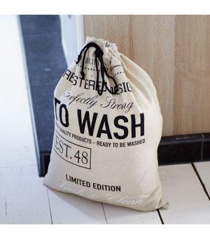 Vrece na špinavé prádlo To Wash Laundry Bag