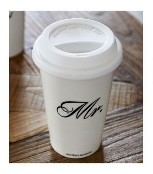 Hrnek Mr Coffee To Go Mug
