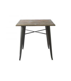 Jedálenský stôl Camden Lock, 80x80cm