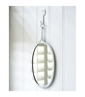 Zrkadlo Lanesborough Oval Mirror