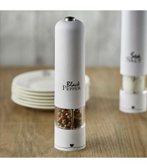 Elektrický mlynček na korenie Black Pepper
