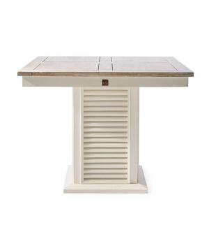 Claremont Dining Table 100 x 100
