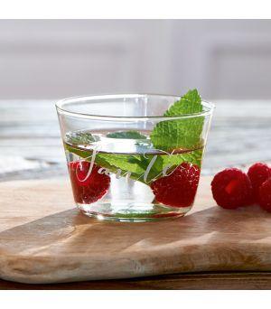 Pohár Santé Water Glass