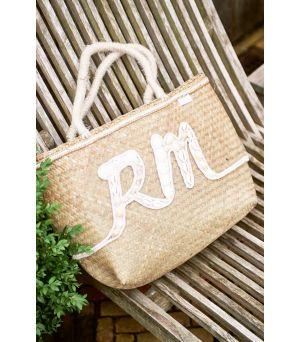 Plážová taška St. Tropez Summer RM Beach Bag
