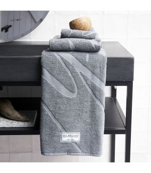 Uterák Spa Specials Bath Towel antr 140x70