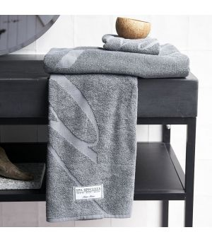 Uterák Spa Specials Bath Towel anthracite