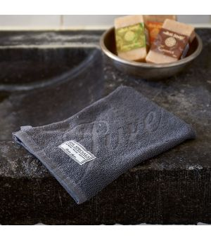 Uterák Spa Specials Wash Cloth anthracite