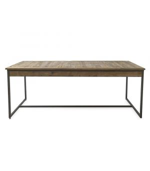 Shelter Island Dining Table 200 x 90 cm