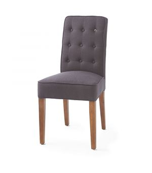 Stolička Cape Breton Dining Chair, linen