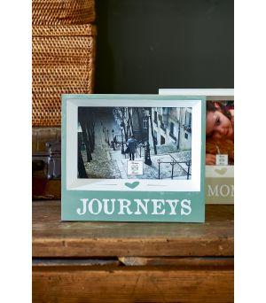 Fotorámeček Journeys  15x10