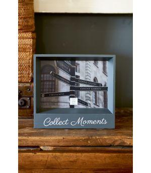 Fotorámeček Collect Moments 18x13