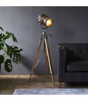 Stojaca lampa Hollywood Studio L