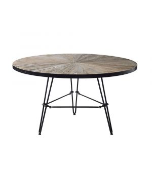 Boston Harbor Dining Table, ∅ 140 cm