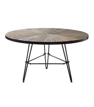 Jedálenský stôl Boston Harbor, ∅140cm