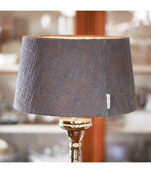 Tienidlo Classic Lampshade dark grey 20x35