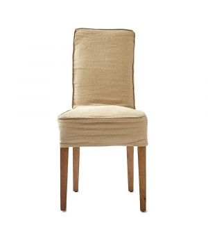 Jedálenská stolička Cape Breton Flax
