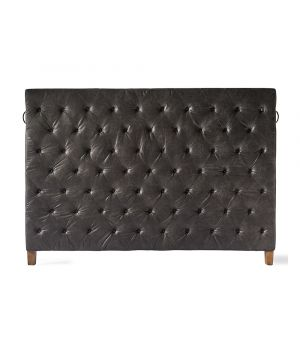 Union Square Headboard Double, Pellini, Espresso