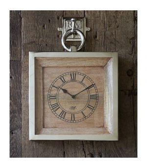 Hodiny Watchmaker Clock