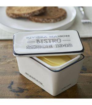 Dóza na maslo RM Bistro