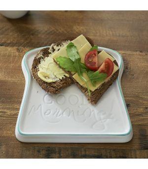 Tanierik Good Morning Breakfast Plate