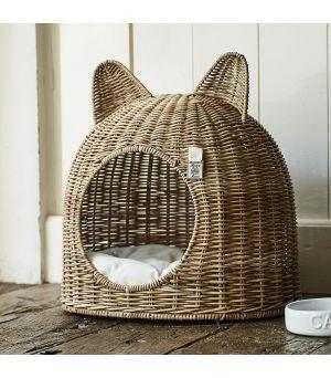 Pelech Lovely Kitten Cat House