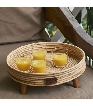 Podnos Rustic Resort Table Tray