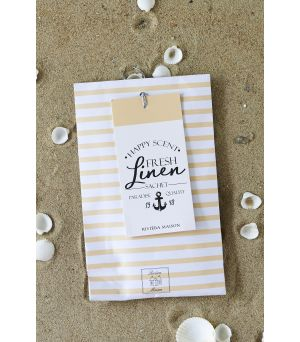 Vonný sáček Summer Sachet Linen