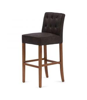 Barová stolička Cape Breton, Pellini, Espresso