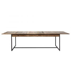 Rozkládací jedálenský stôl Shelter Island 220/300x90cm