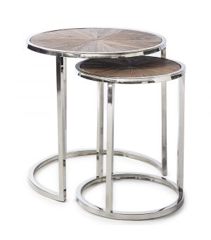 Stolíky Greenwich End Table S/2