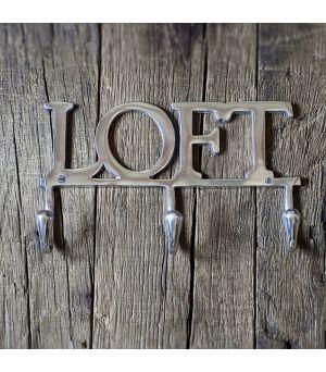 Vešiak Coatrack Loft