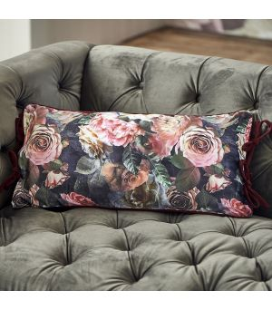 La Scala Floreale Pillow Cover 60 x 30